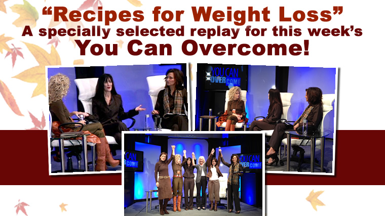 "Remnant Fellowship – ""Recipes for Weight Loss"" – You Can Overcome TV Season 1 Episode 5"