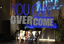 Remnant Fellowship – How to Overcome Depression and Find True Joy – Season 10, Episode 11