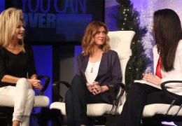 Lose Weight on Vacation with Weigh Down   Gwen Shamblin