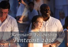 2018 Pentecost Highlights