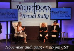 "Remnant Fellowship – ""WeighDown Virtual Rally III"""